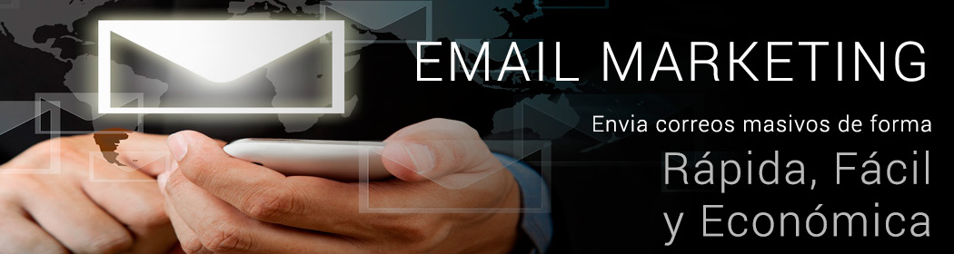 Base de Marketing  -  Email Marketing
